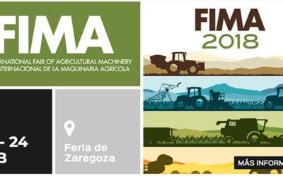 FIMA / 20-24 Febrero 2018