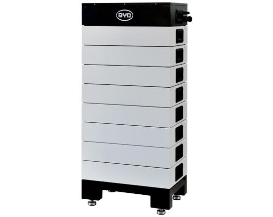 BYD – Batería B-Box HV