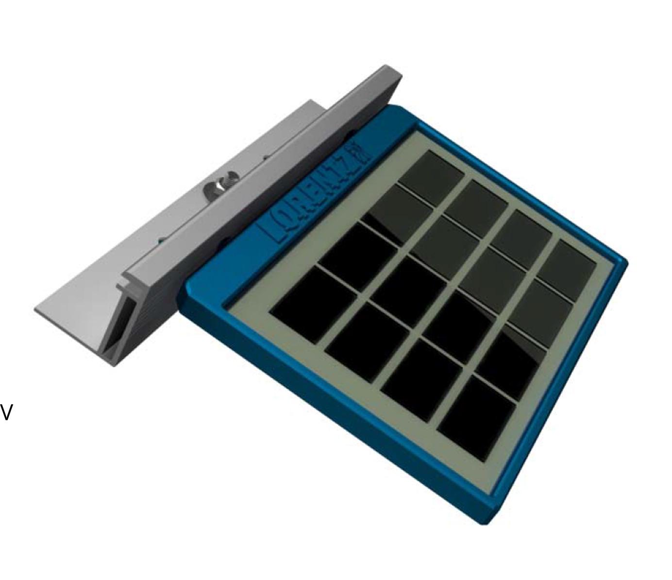 LORENTZ – Sun Sensor Module