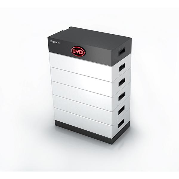BYD – Batería B-plus H