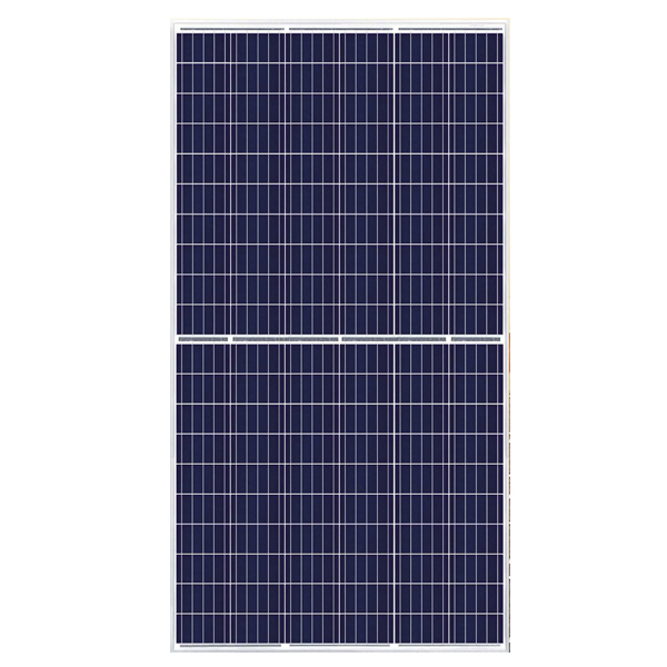 CANADIAN SOLAR – KuPower 280-295 W