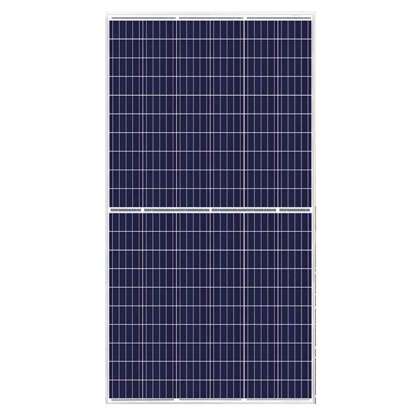 CANADIAN SOLAR – KuPower 280-295 W