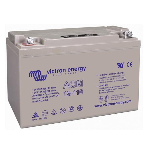 VICTRON – LITIO GEL y AGM