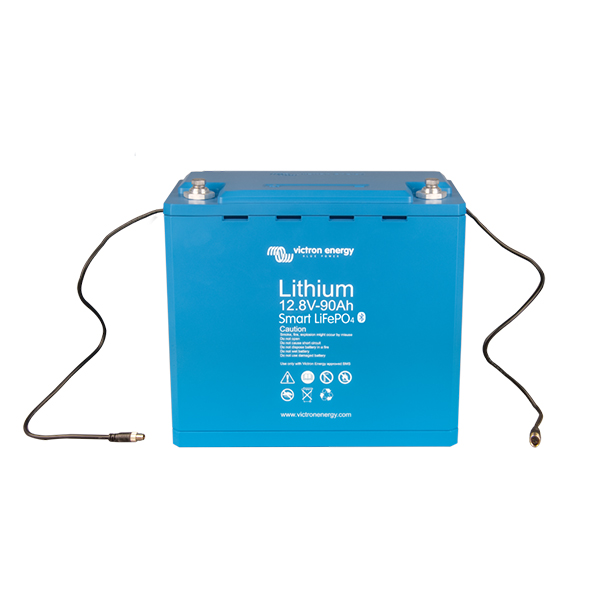 VICTRON –  Litio – 12,8V