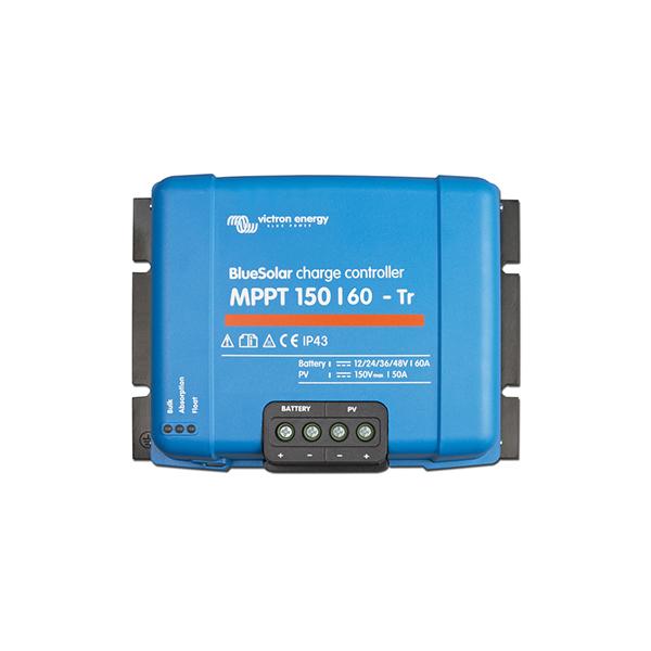 VICTRON – BlueSolar MPPT 100/30-50