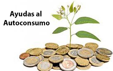 Subvenciones para el fomento del Autoconsumo Energético en Madrid