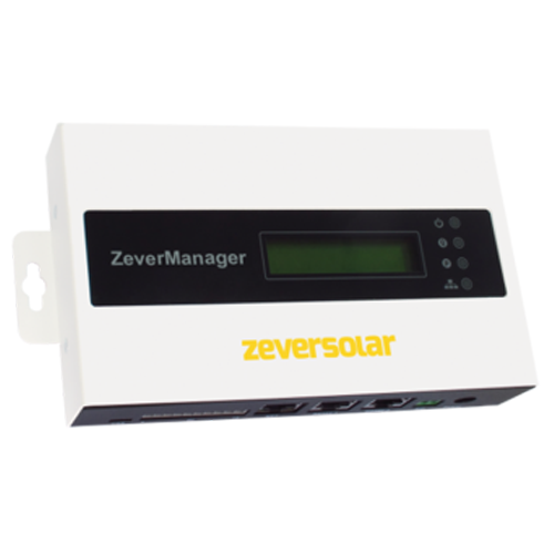 ZEVERSOLAR – ZeverManager