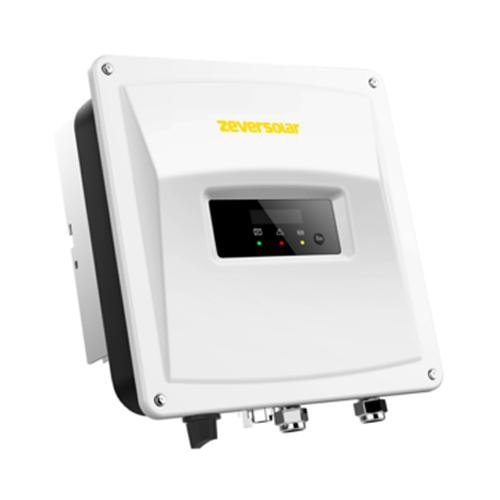 ZEVERSOLAR – Zeverlution S 1000W / 3000W