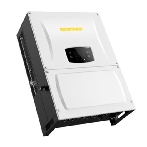 ZEVERSOLAR – Zeverlution Pro 33K
