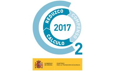 SUMINISTROS ORDUÑA RECIBIMOS EL SELLO REDUZCO DEL MINISTERIO