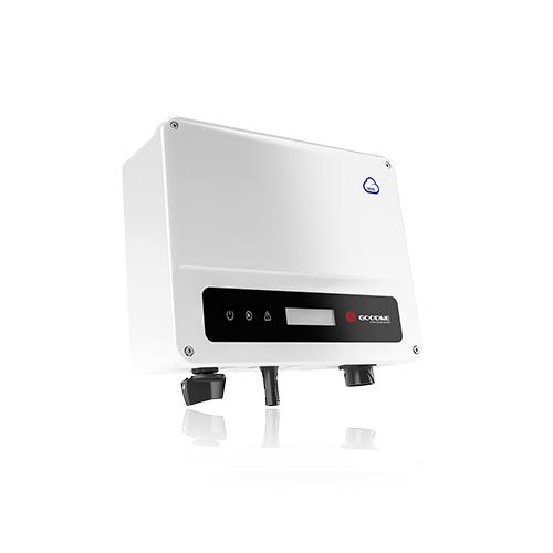 GOODWE XS Series GW700-XS – GW3000-XS