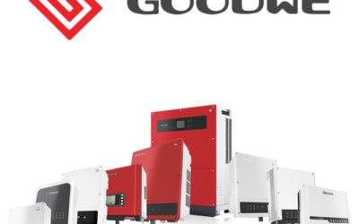 Webinar: GoodWe, Apresentação de Empresa e produto
