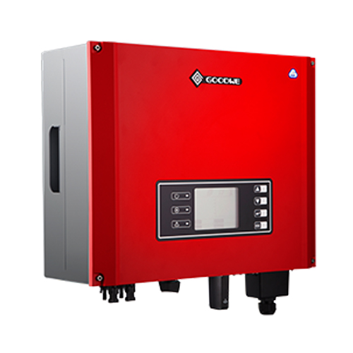 GOODWE – Smart DT Series  4000W – 15kW
