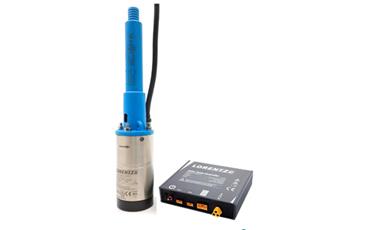 Nuevo Sistema bombeo solar PS2-100AHRP de 200W