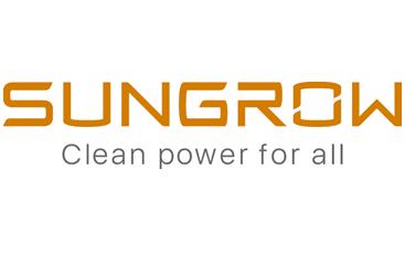 logotipo sungrow