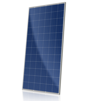 CANADIAN SOLAR – Max Power 330-345 W