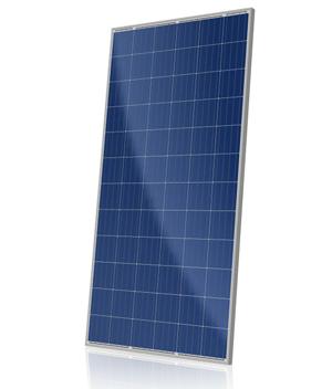 CANADIAN SOLAR – Max Power 330-345 W