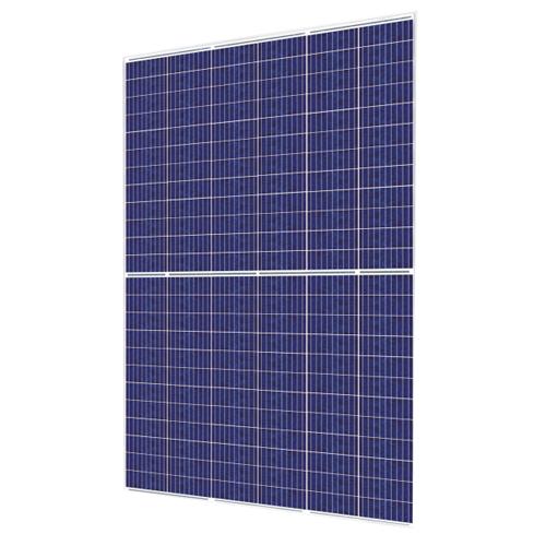 Hiku Canadian Solar. Suministros orduña