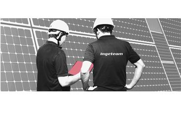 Webinar INGETEAM: Autoconsumo Fotovoltaico