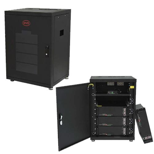 batería de litio byd b-box pro 2.5. - 10.0