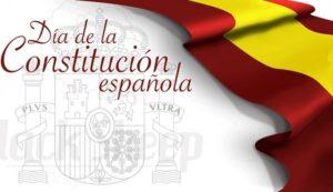 6 Dic-constitución española