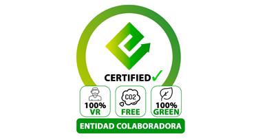 sello verde Effie Suministros ORduña