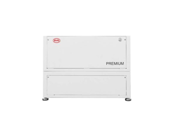 BYD – Batería BATTERY-BOX PREMIUM LVL