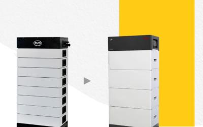 Battery-Box Premium, la nueva generación de baterías ByD