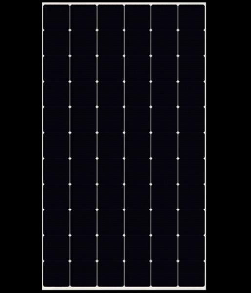 CANADIAN SOLAR – HiDM 320-345 W 60 Células Mono