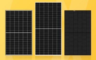 REC Alpha, el módulo fotovoltaico más potente del mercado