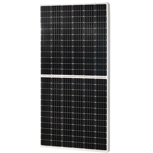 módulo Canadian Solar KuMax Mono Perc CS3U 380-400