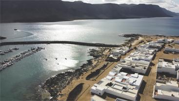 REACT H2020. Europa impulsa la autosuficiencia energética renovable en islas
