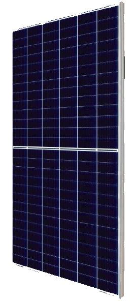 CANADIAN SOLAR – BiHiKu5 430-475 W 156 Células Poly