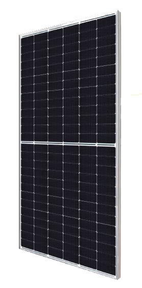 CANADIAN SOLAR – BiHiKu5 465-490 W 156 Células Mono