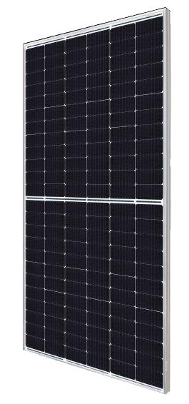 CANADIAN SOLAR – BiHiKu6 520-540 W 144 Células Mono