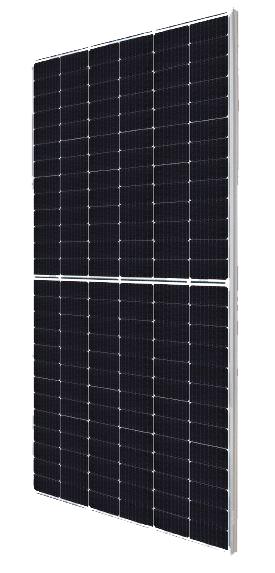 CANADIAN SOLAR – BiHiKu6 565-585 W 156 Células Mono