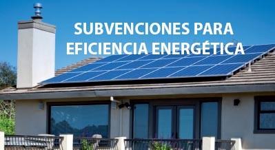 1.700.000 € para la mejora de la eficiencia energética y sostenibilidad en las viviendas en Castilla y León