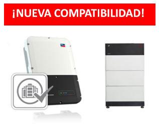 Ya disponible el nuevo firmware de compatibilidad para el SBS3.7-6.0 + BYD HVM