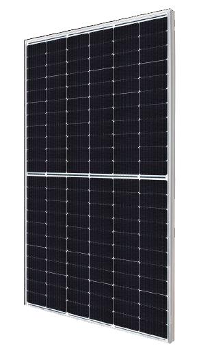 CANADIAN SOLAR – HiKu5 400-425 W 132 Células Mono