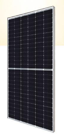CANADIAN SOLAR – HiKu5 475-500 W 156 Células Mono