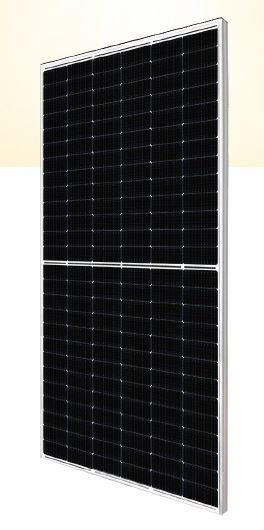 CANADIAN SOLAR – HiKu6 570-590 W 156 Células Mono