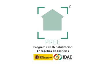 300.000.000€ para el Programa PREE para la rehabilitación energética de edificios