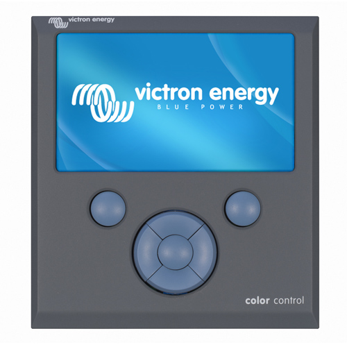 VICTRON – Color Control GX