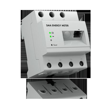 SMA – Energy Meter