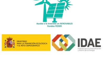Anúncio a ajuda a FER eletrica em Galiza