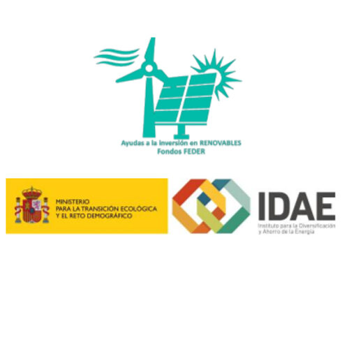Convocatorias de ayudas a EERR eléctricas en Galicia