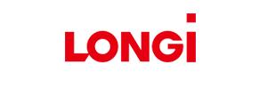 logotipo longi