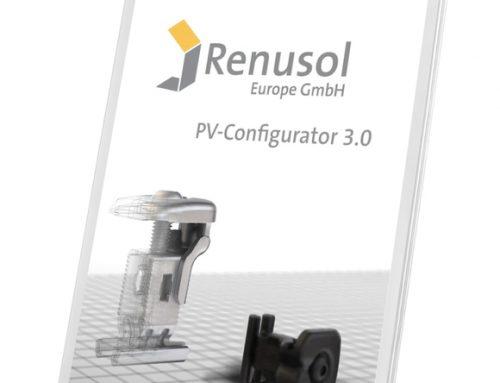 A estrutura para as instalações fotovoltaicas. Conheça os serviços e ferramentas da Renusol