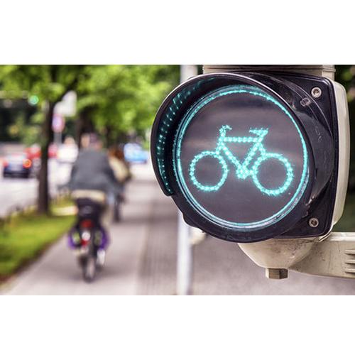 movilidad eléctrica, bicicletas