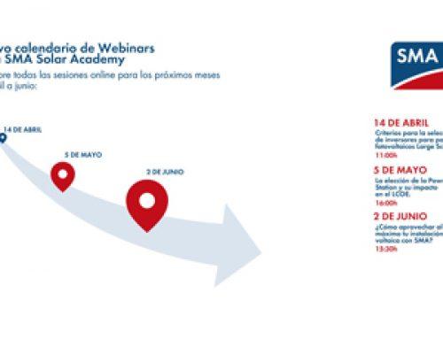 Treinamento online SMA segundo trimestre de 2021